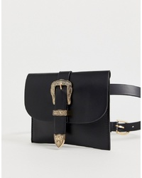 Pieces Western Belt Bag