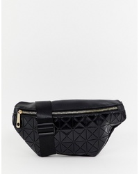 Yoki Fashion Yoki Embossed Bum Bag