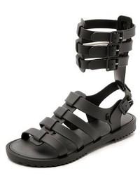 Melissa Flox Special Gladiator Sandals