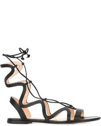 Gianvito Rossi Hydra Sandals