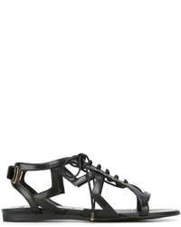 Stella McCartney Lucy Star Sandals