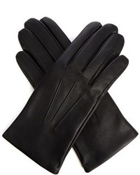 Dents Bath Hairsheep Leather Gloves