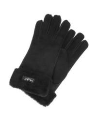 UGG Classic Gloves Black