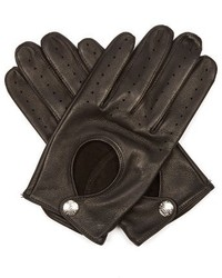 Cliveden hairsheep leather gloves medium 849818