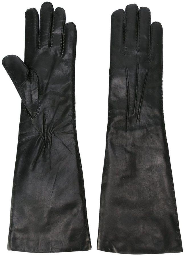 Ann Demeulemeester Joris Gloves
