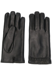 Gucci Laveugle Par Amour Gloves