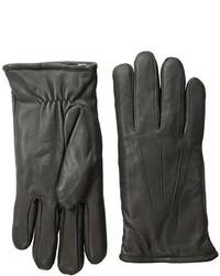 Perry Ellis Leather Glove