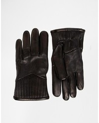 Royal Republiq Nano Classic Leather Gloves