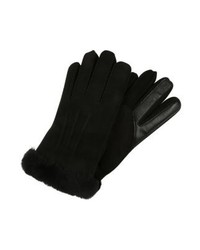 UGG Smart Gloves Black