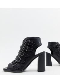 New Look Block Heeled Sandal