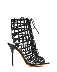 Sophia Webster Delphine Sandals
