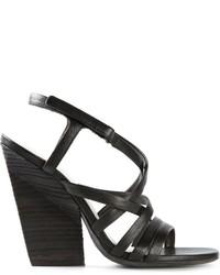 Marsèll Strappy Sandals