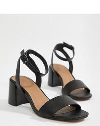 ASOS DESIGN Tyrell Sandals