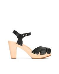 Swedish Hasbeens Zuzanne Sandals