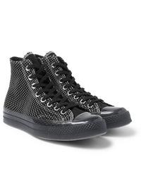 Converse Chuck 70 Woven High Top Sneakers
