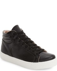 Topshop Cinger High Top Sneaker
