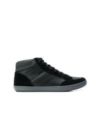 Geox High Top Sneakers