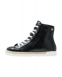 High top trainers nero medium 4096263