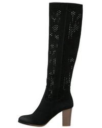 Boots black medium 4108134