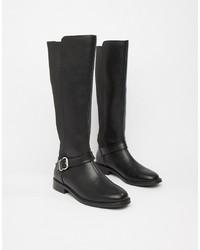 ASOS DESIGN Carrick Knee High Boots