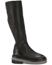 Marsèll Cervova Under The Knee Boots