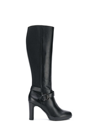 Geox D Knee Length Boots