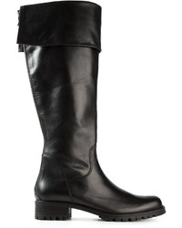 P.A.R.O.S.H. Knee High Boots