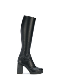 Chalayan Knee High Boots