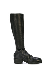 Guidi Knee Length Boots