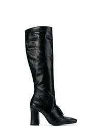 Dorateymur Knee Length Boots