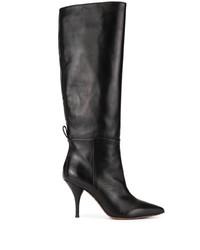 L'Autre Chose Pointed Knee Length Boots