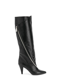 Givenchy Police High Boots
