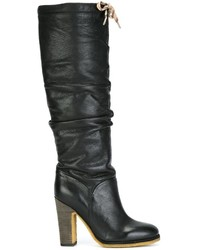 See by Chloe See By Chlo Jona Slouchy Knee Boots