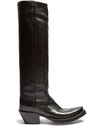 Texan knee high boot medium 1156458