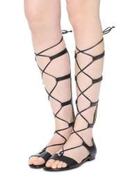 b3512a281559 ... MICHAEL Michael Kors Michl Michl Kors Sofia Gladiator Sandals ...