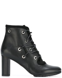 Proenza Schouler Lace Up Ankle Boots