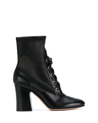 Gianvito Rossi Loder Boots
