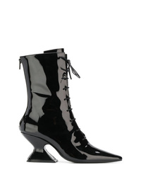 Dorateymur Radio Lace Up Boots
