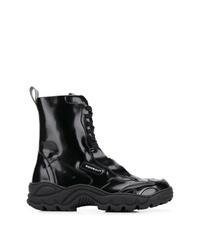 Rombaut Boccacio Lace Up Boots