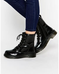 Park Lane Chunky Lace Up Ankle Boots