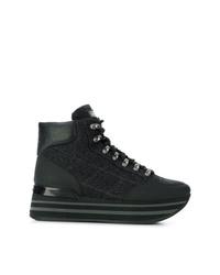 Baldinini Hiking Style Boots