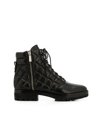 MICHAEL Michael Kors Michl Michl Kors Lace Up Ankle Boots