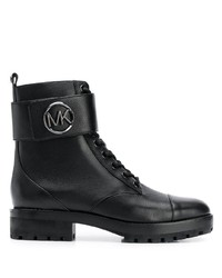 MICHAEL Michael Kors Michl Michl Kors Top Strap Boots