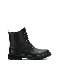 Oscar combat boots medium 7327054