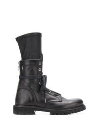 RtA Sock Style Boots