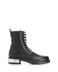Philipp Plein Statet Boots