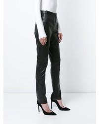 Kimora Lee Simmons Zip Front Leggings