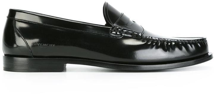 24aaa1bf066 Givenchy Classic Penny Loafers