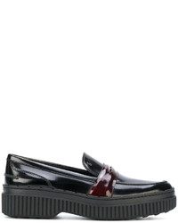 Flatform loafers medium 4413787