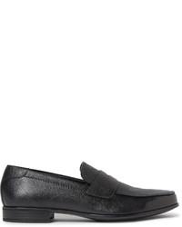 Saffiano leather penny loafers medium 1245587